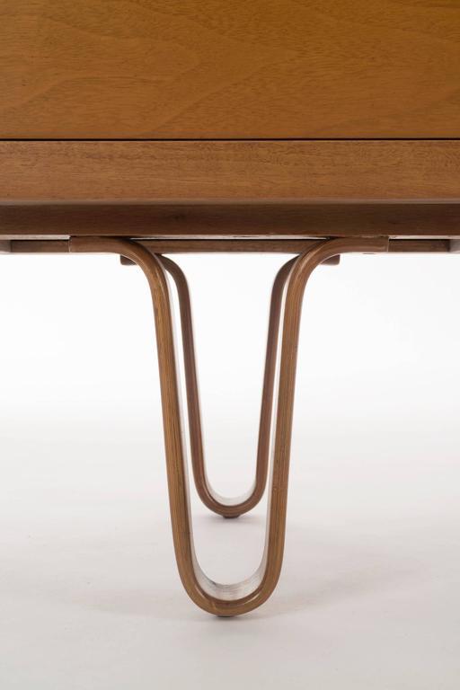 Edward Wormley Desk/Vanity For Sale 1