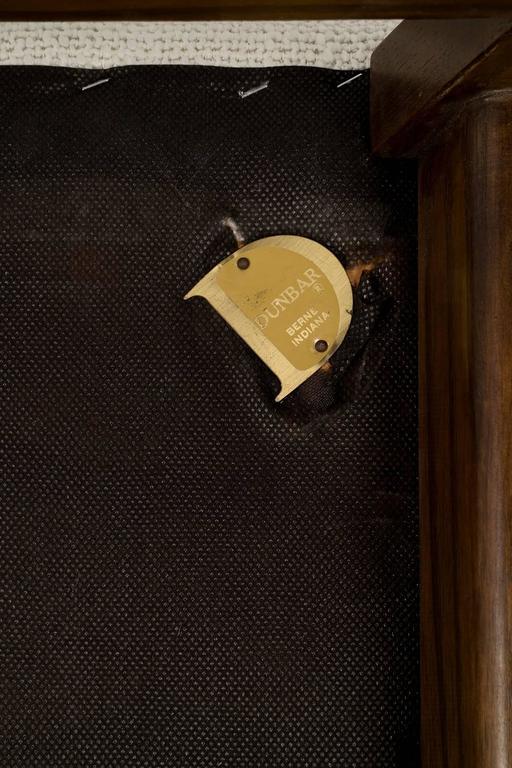 Edward Wormley Janus Lounge Chair and Ottoman 10