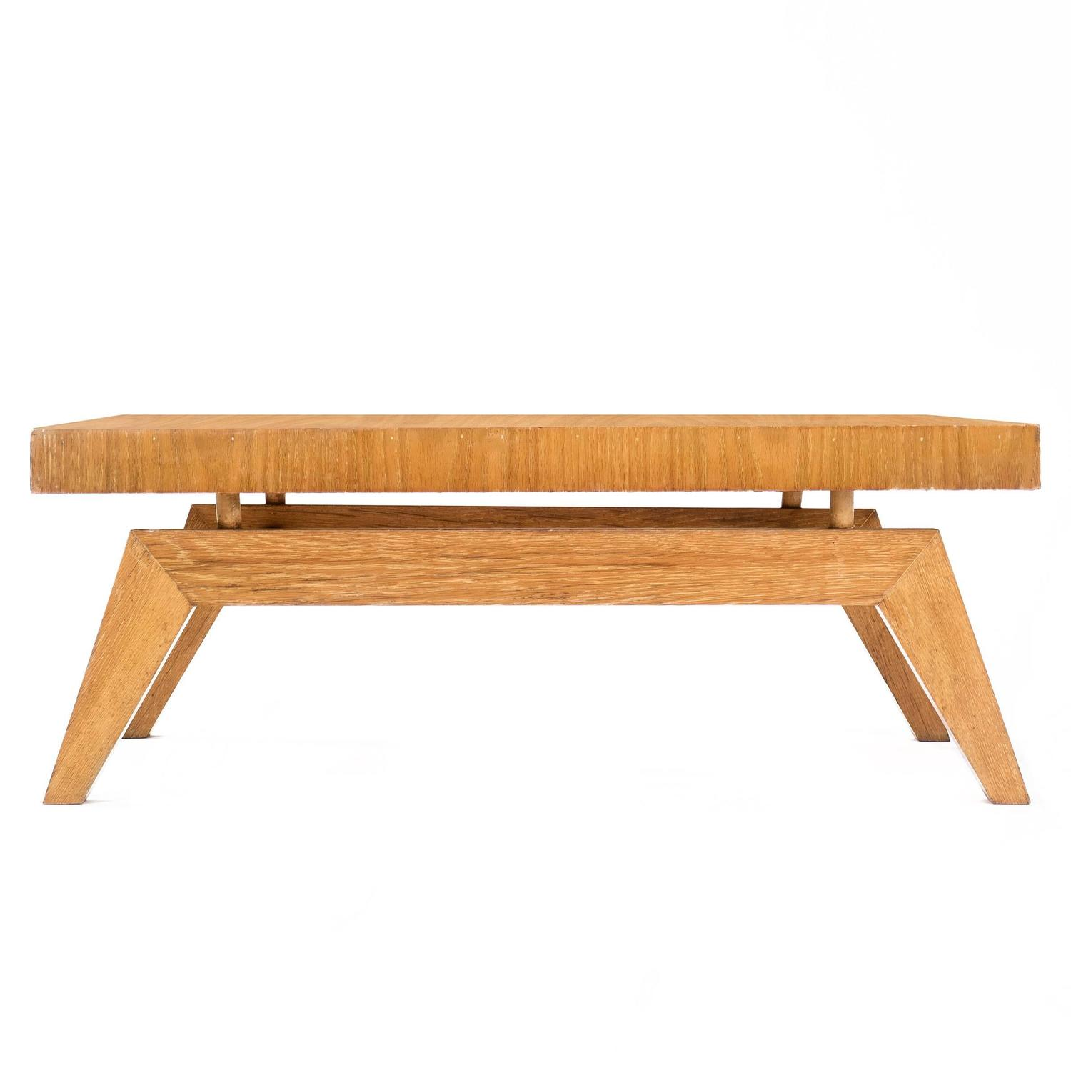 Sam Maloof Coffee Table