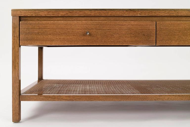 Mid-20th Century Paul McCobb Cocktail Table For Sale
