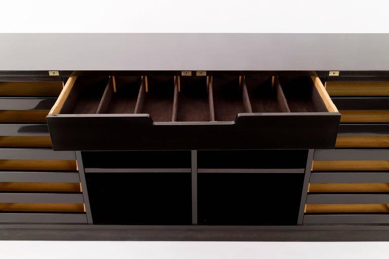 American Edward Wormley Dresser for Dunbar For Sale