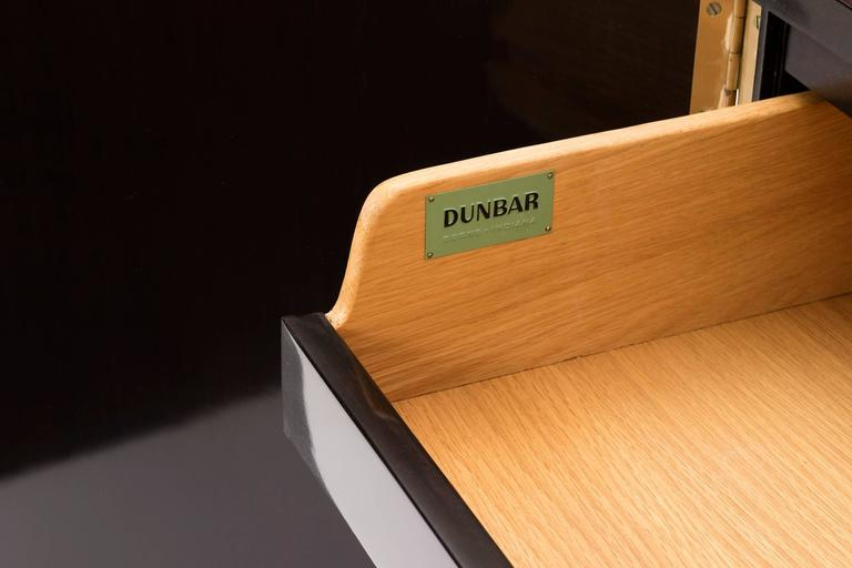 Mid-20th Century Edward Wormley Dresser for Dunbar For Sale