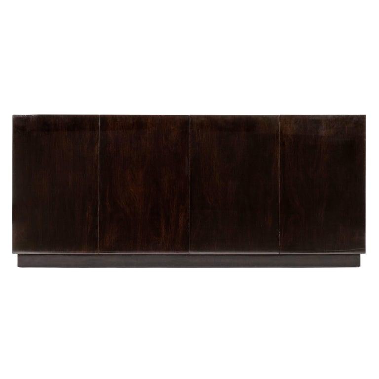 Edward Wormley Dresser for Dunbar For Sale
