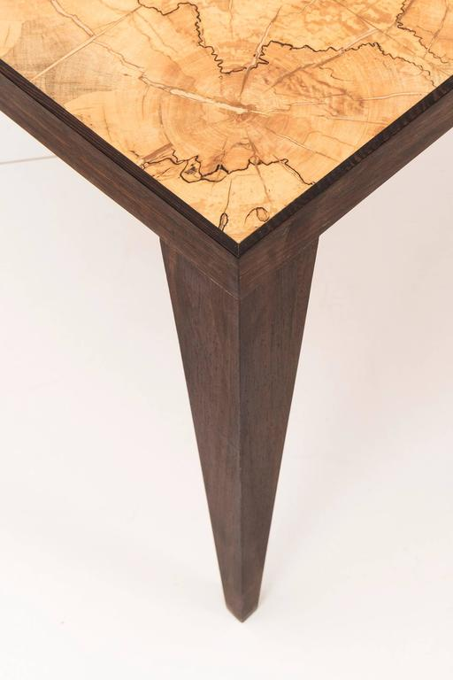 Pair of Roberto Sorrondeguy End Tables For Sale 1