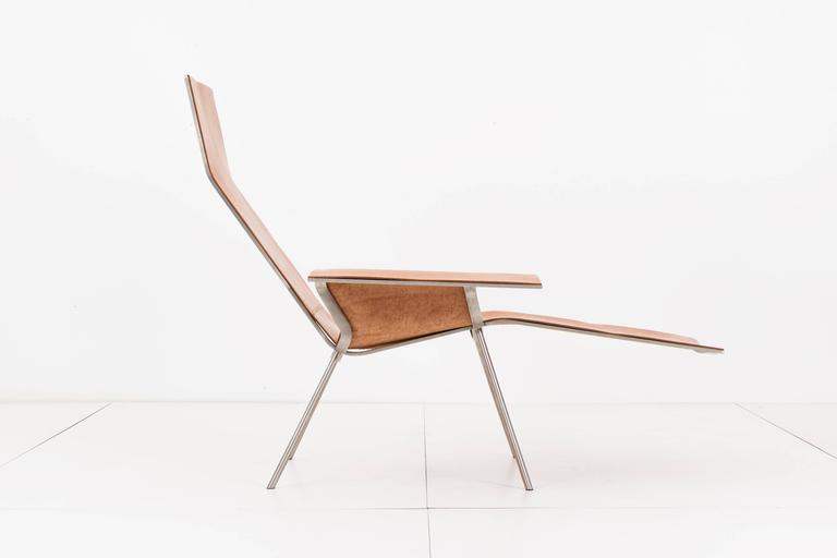 maarten van severen chaise longue for sale at 1stdibs
