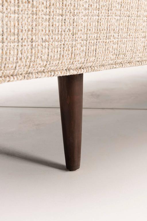 Upholstery Paul McCobb Pagoda Sofa For Sale