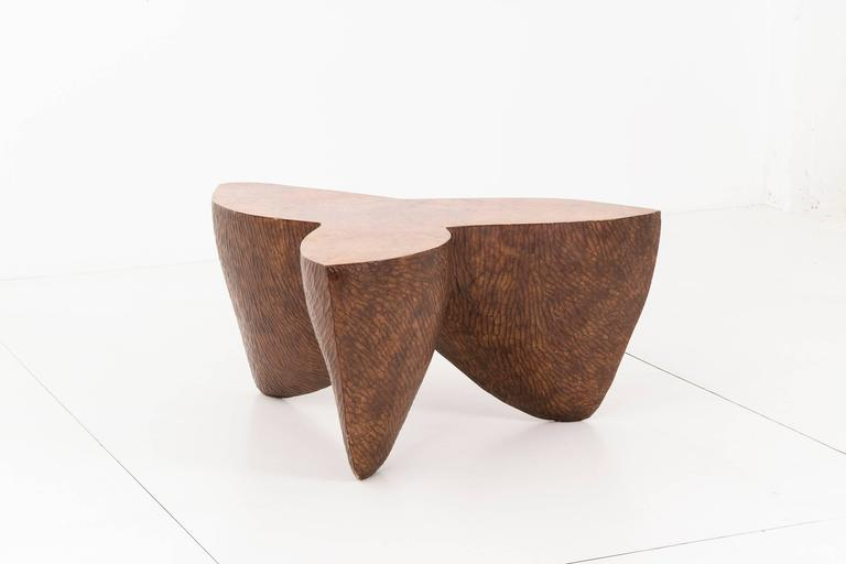 Wendell Castle Chloe Coffee Table For Sale At 1stdibs
