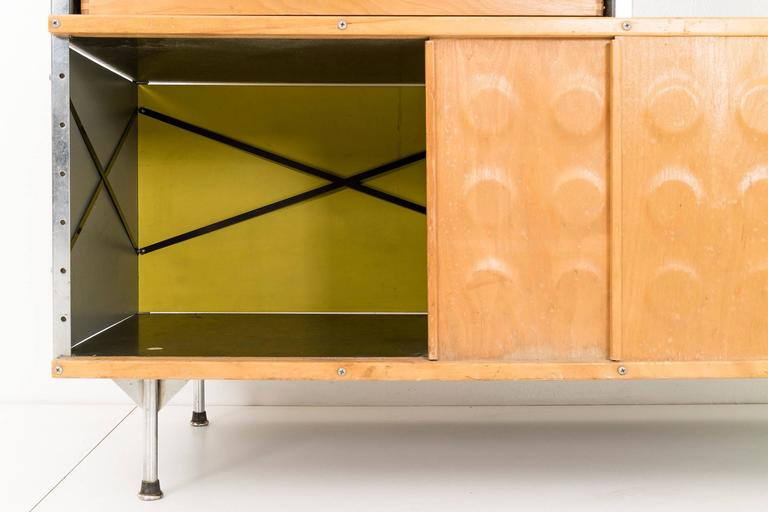 Charles And Ray Eames Esu 220 N For Sale At 1stdibs