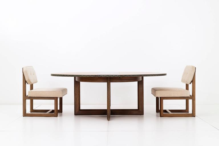Frank Lloyd Wright Taliesin Table 5