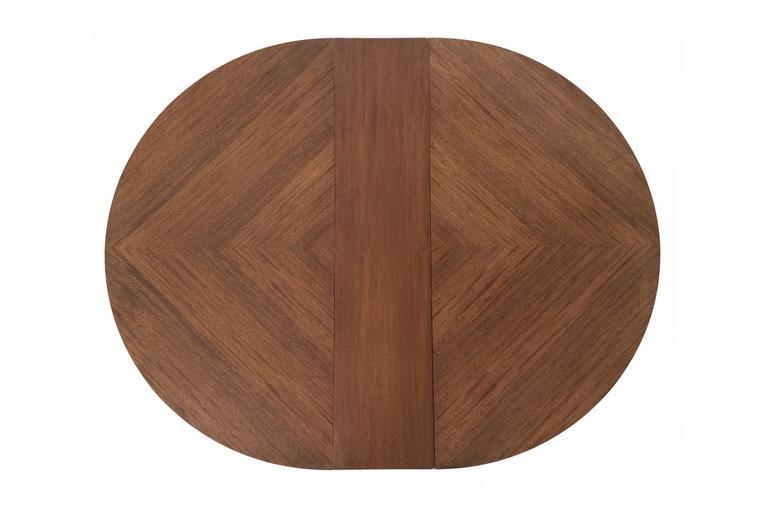 Frank Lloyd Wright Taliesin Table 6