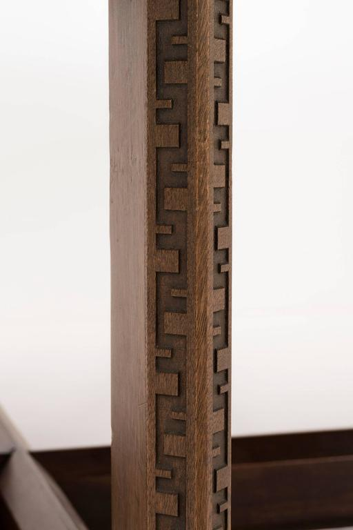 Frank Lloyd Wright Taliesin Table 8