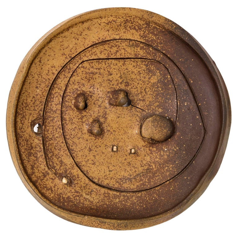 Peter Voulkos Charger 1