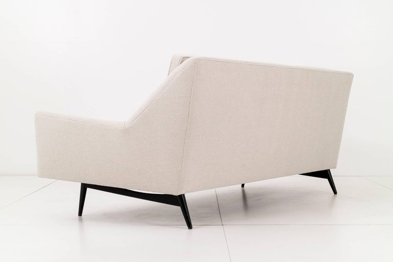 Paul McCobb Geometric Sofa 3