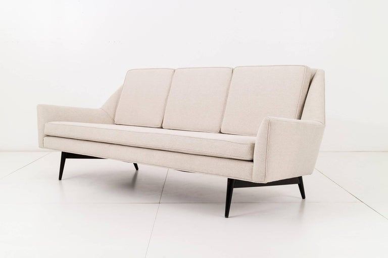 Paul McCobb Geometric Sofa 2
