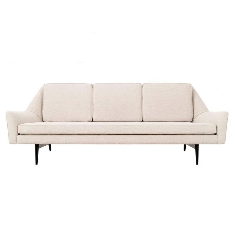 Paul McCobb Geometric Sofa 1