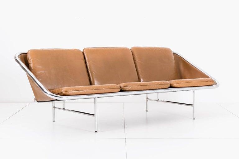George Nelson Sling Sofa for Herman Miller 3