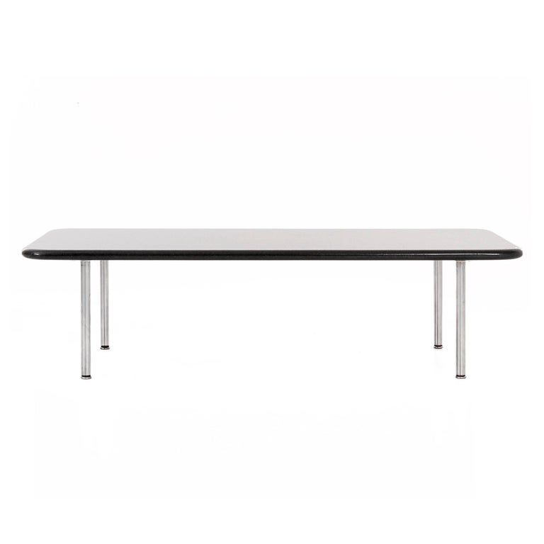 George Nelson Granite Coffee Table For Sale At 1stdibs