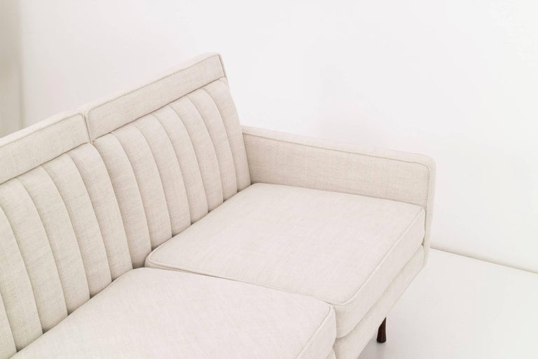 Paul McCobb for Widdicomb Sectional Sofa In Excellent Condition For Sale In Chicago, IL