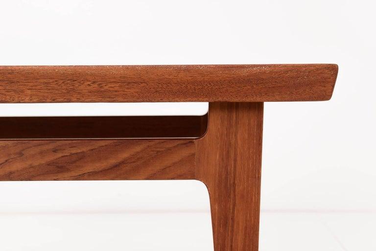 Finn Juhl Teak Coffee Table 4