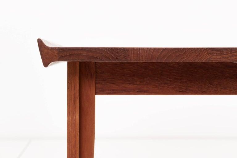 Finn Juhl Teak Coffee Table 5