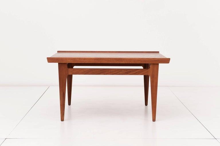 Finn Juhl Teak Coffee Table 3