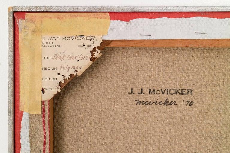 Saint Pierre and Miquelon J.J. McVicker Painting For Sale