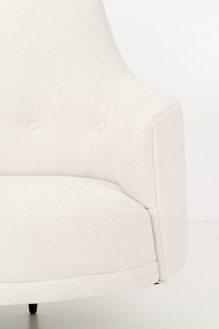 Adrian Pearsall Settee 7