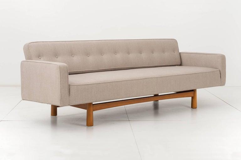 Edward Wormley for Dunbar Gondola Style Sofa 2