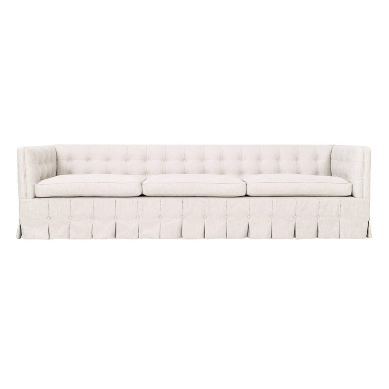 Kittinger Chesterfield Sofa
