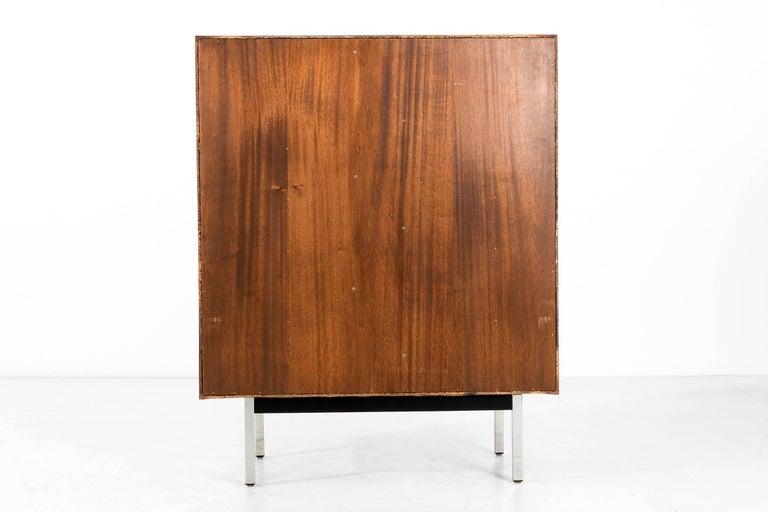 Harvey Probber Rosewood Dresser For Sale 1