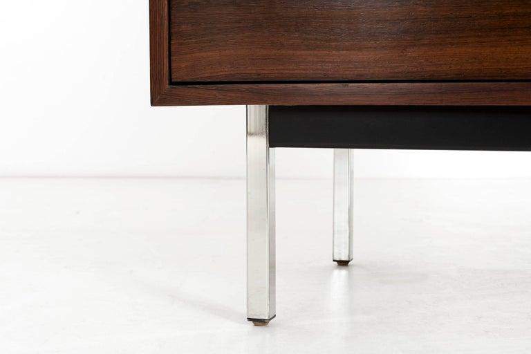Harvey Probber Rosewood Dresser For Sale 3