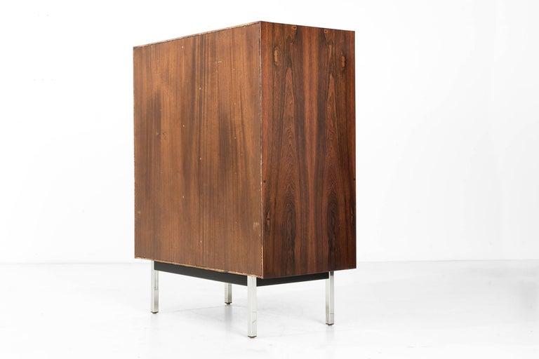 Mid-20th Century Harvey Probber Rosewood Dresser For Sale