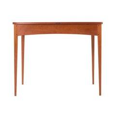 Robert Kowalski Wooden Game Table