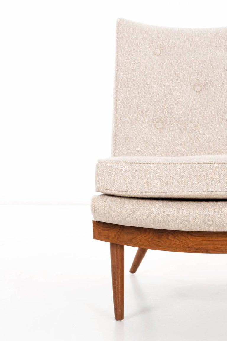 George Nakashima Lounge Chairs For Sale 1