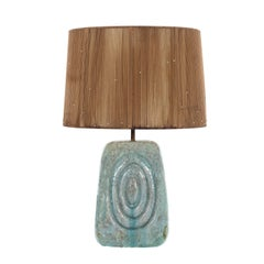 Early Marcello Fantoni Table Lamp