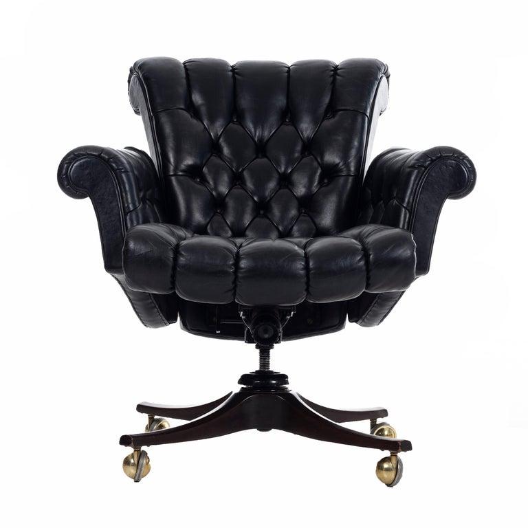 Edward Wormley Desk Chair
