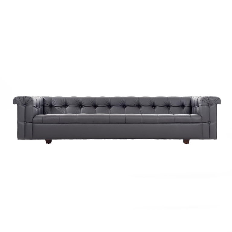 Dunbar Chesterfield Sofa
