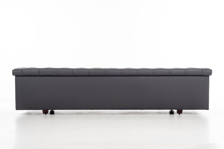 Dunbar Chesterfield Sofa For Sale 1
