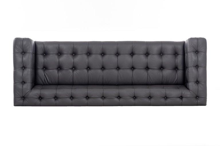 Dunbar Chesterfield Sofa For Sale 3