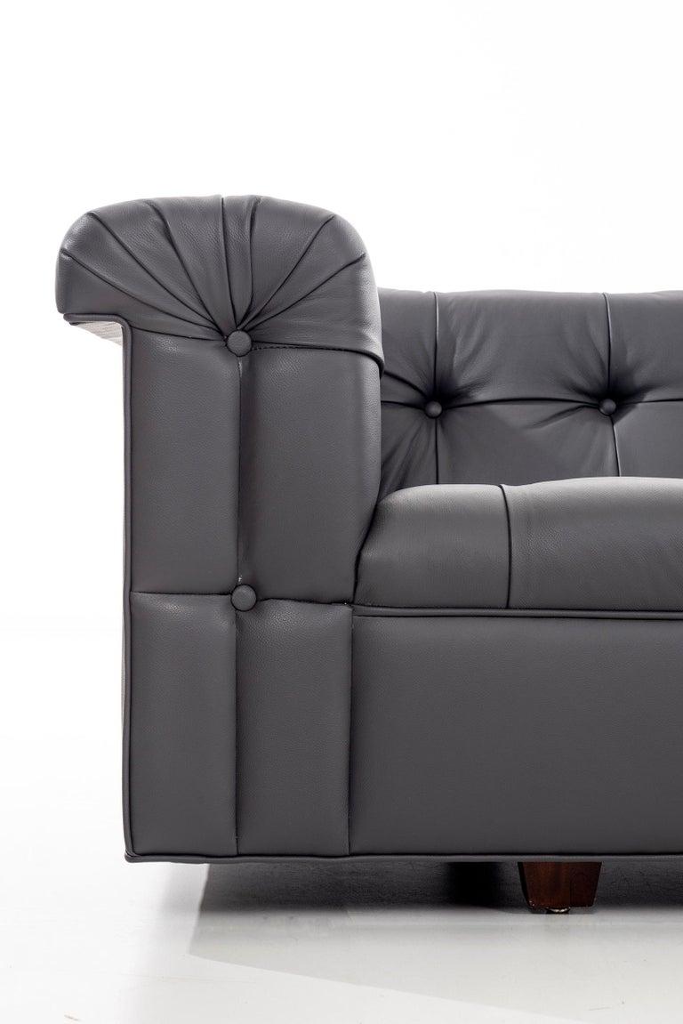 Dunbar Chesterfield Sofa For Sale 6