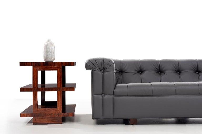 Dunbar Chesterfield Sofa For Sale 7