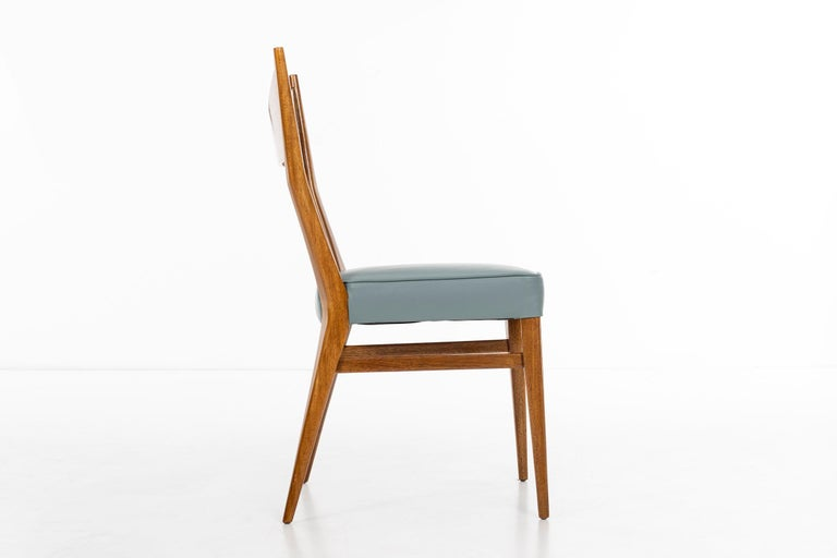 Paul McCobb Dining Chairs Set of Ten For Sale 1