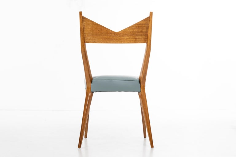 Paul McCobb Dining Chairs Set of Ten For Sale 3