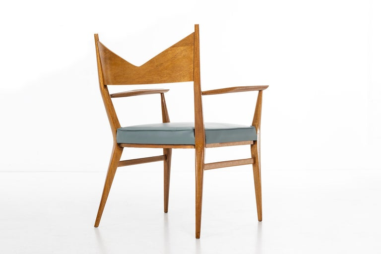 Paul McCobb Dining Chairs Set of Ten For Sale 10