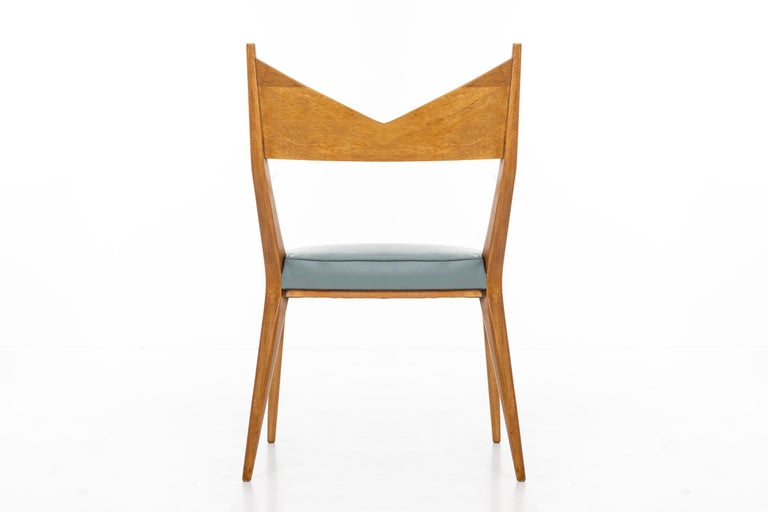 Paul McCobb Dining Chairs Set of Ten For Sale 11