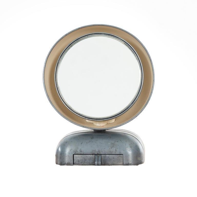 Art Deco Vanity Mirror For