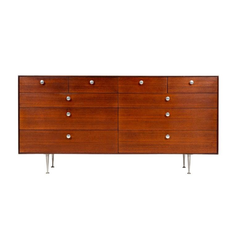 George Nelson Thin Edge Dresser
