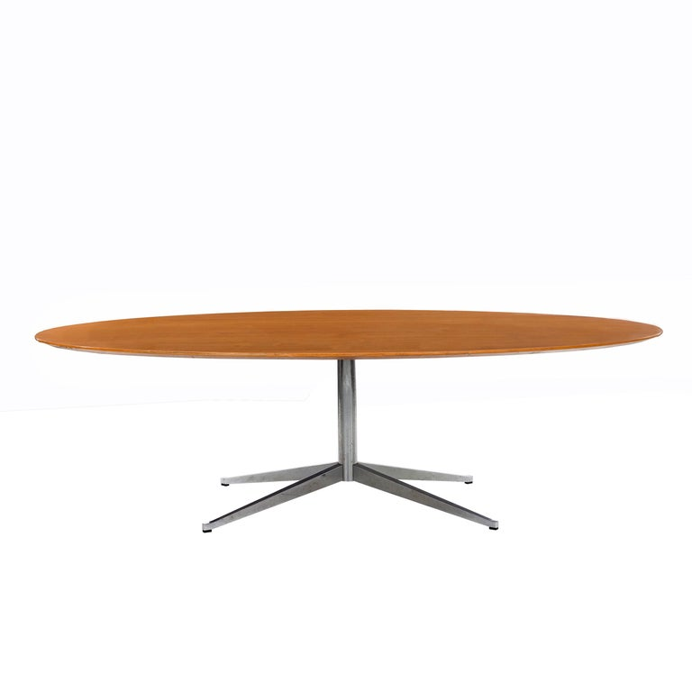 Florence Knoll Dining Table or Desk