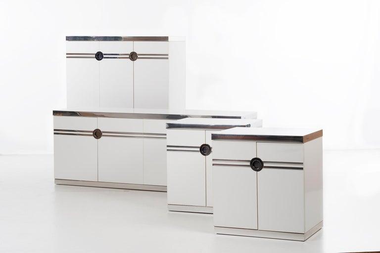 Pierre Cardin Dresser or Credenza For Sale 2