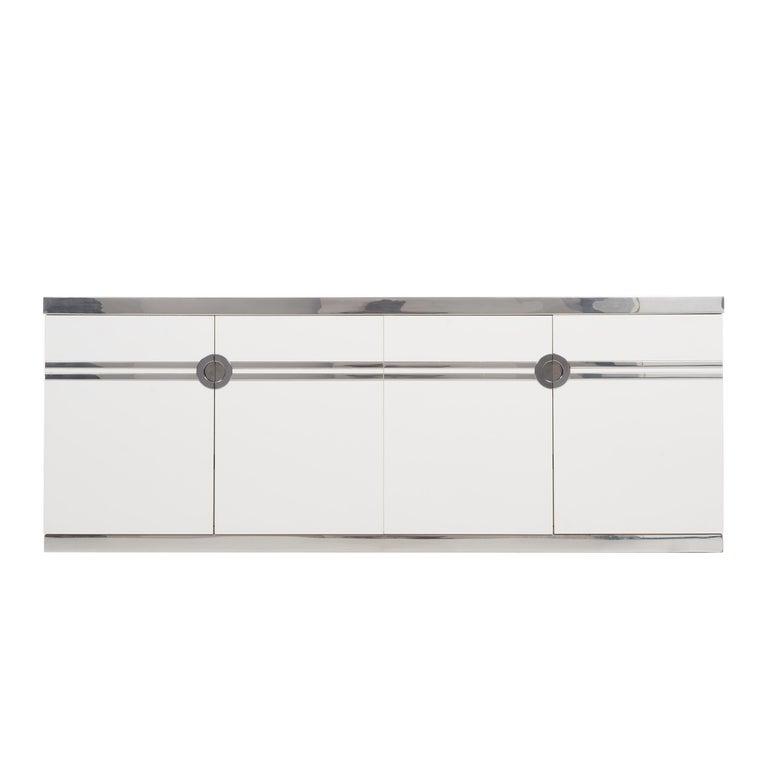 Pierre Cardin Dresser or Credenza For Sale
